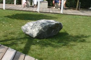 A random rock